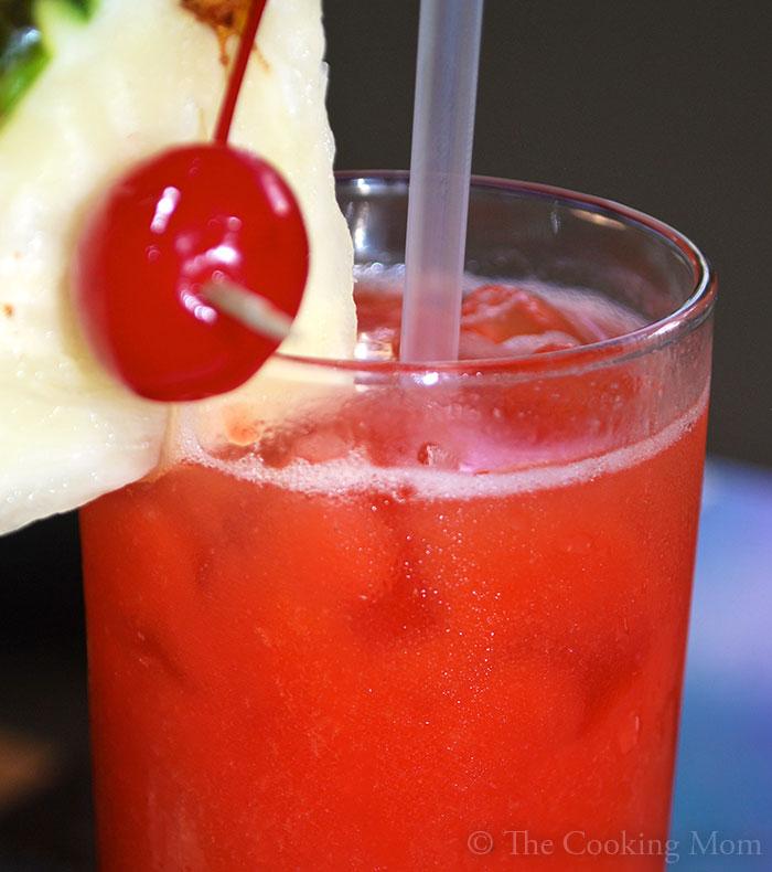 Recipe: Rum Punch