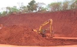 Jamaican land titles bauxite aluminum