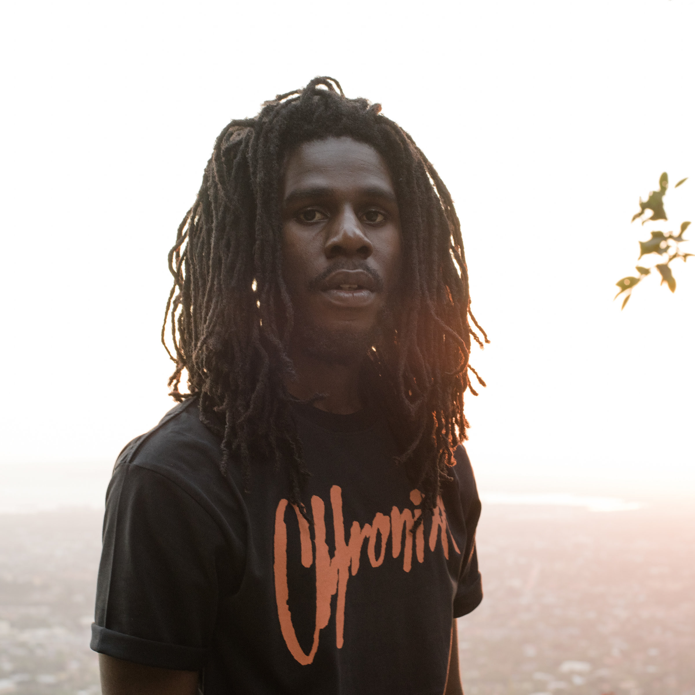 Chronixx among nominees for Grammy's Best Reggae Album