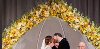 American tennis ace Serena Williams, 36, married Redditt co-founder Alexis Ohanian, 34, on Thursday, November 16.