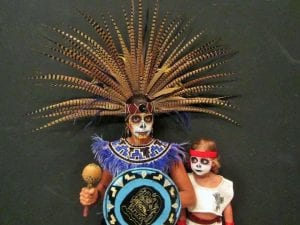 What does Day of the Dead mean to you?