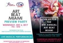 Art Beat Miami