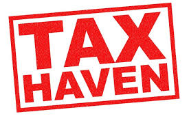 global tax haven