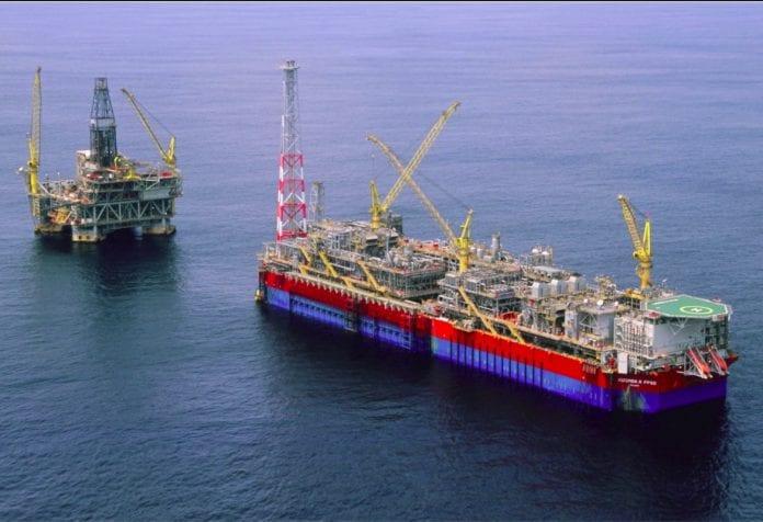 Guyana oil
