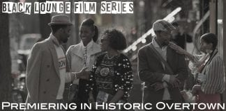 Black Film Lounge Series