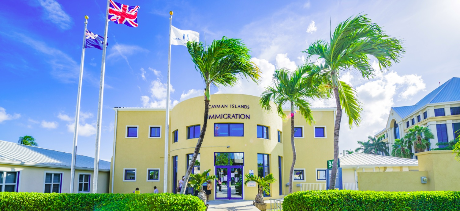 Miami To Cayman Islands