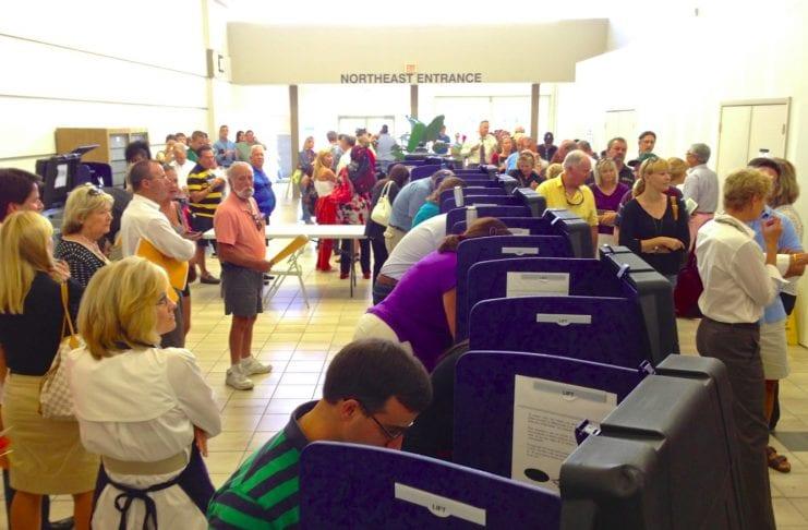 Fort Lauderdal Mayoral Race