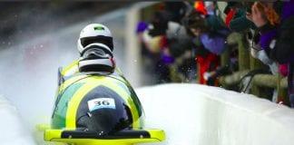 Jamaica bobsleigh