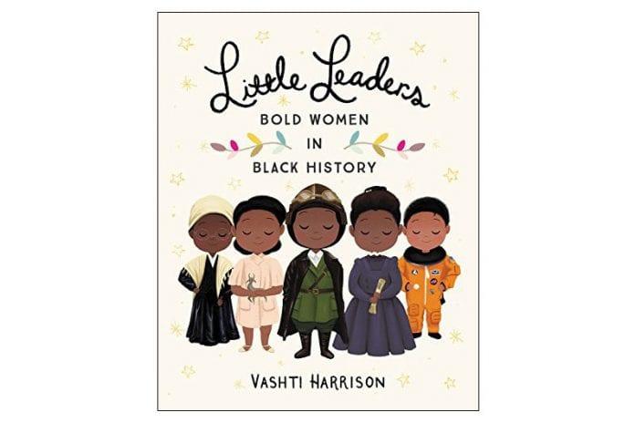 Vashti Harrison