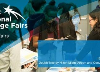 Miami National College Fair