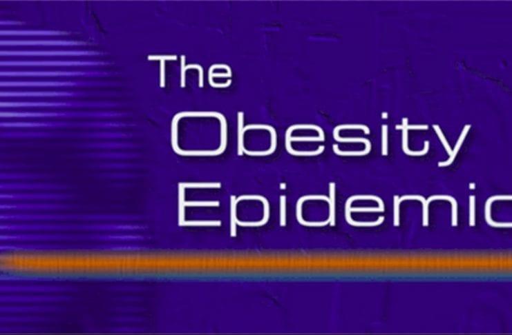 Obesity in jamaica