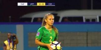 Under-20 Women's World Cup