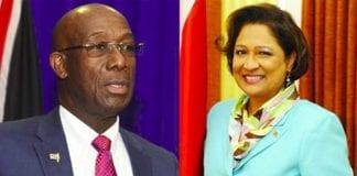 Trinidad politics