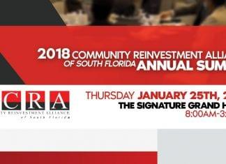 Community Reinvestment Summit