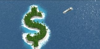 global tax havens