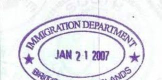 BVI immigration