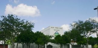 Marjory Stoneman Douglas High School