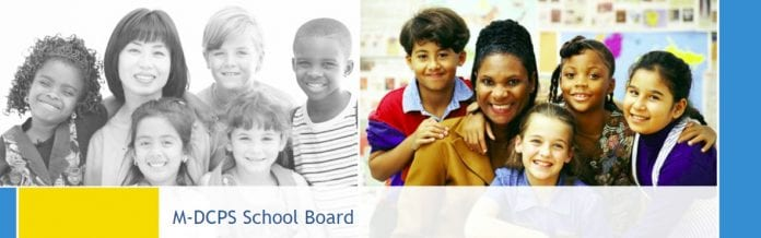 Miami Dade County School Board