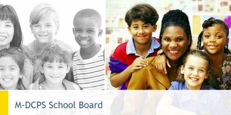 Miami Dade County School Board