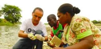Oxfam suspension