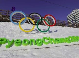 Winter Olympics
