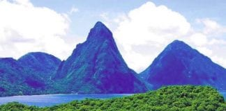 St. Lucia 39th independence