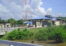 Suriname immigration