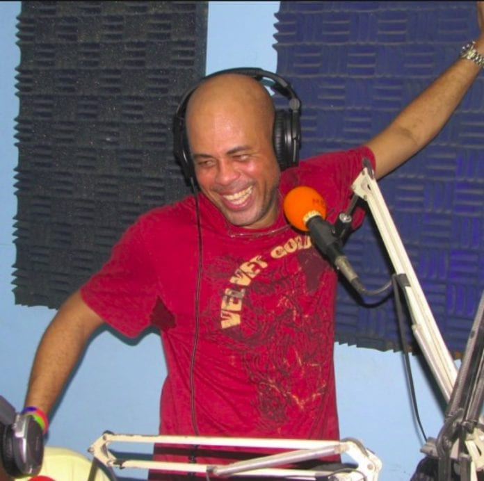Martelly banned