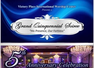 Victory Place Worship Center