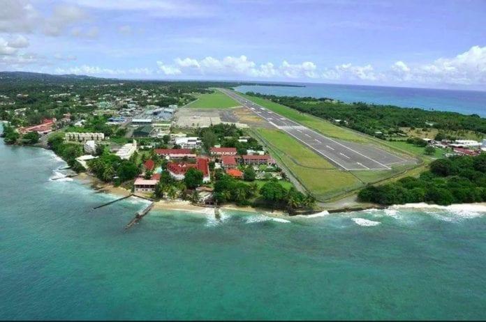 Tobago airport