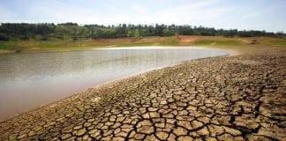 Caribbean drought