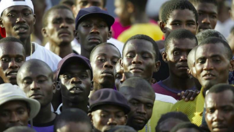 Chile deports hundreds of Haitians - Caribbean News