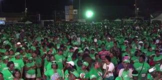 Grenada vote