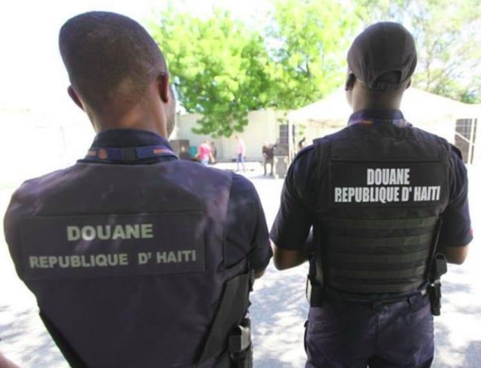 Haiti customs
