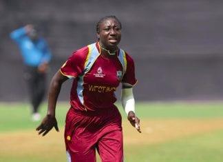 West Indies Women