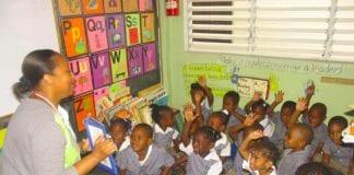 Jamaica teachers