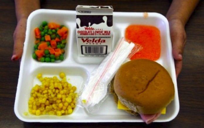 after-school meals