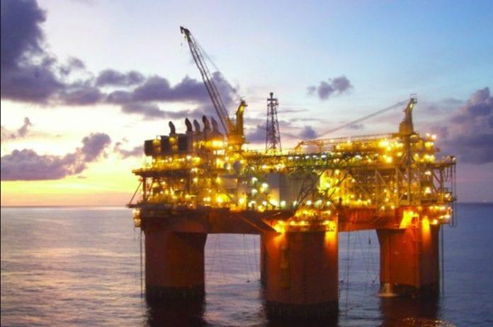 Barbados oil exploration