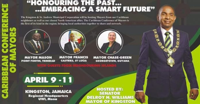 Caribbean Conference of Mayors
