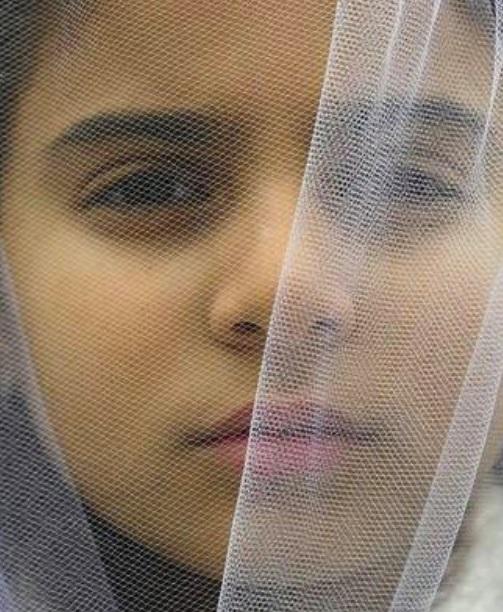 Venezuela child bride