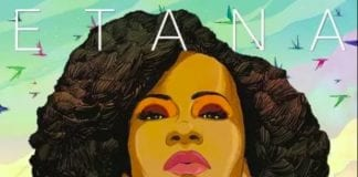 Entertainment briefs: Etana