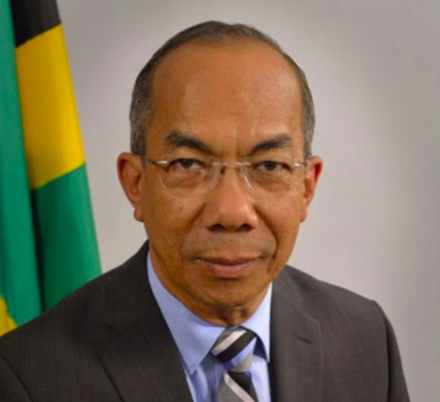 Horace Chang
