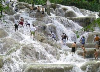 Jamaica tourism harassment