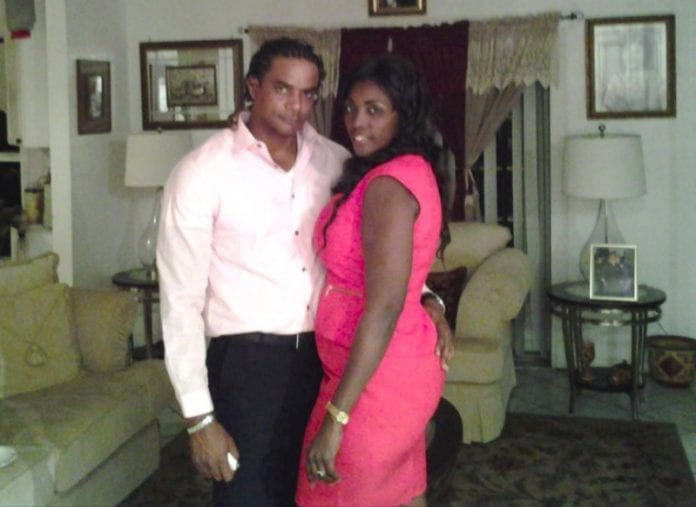Delray couple