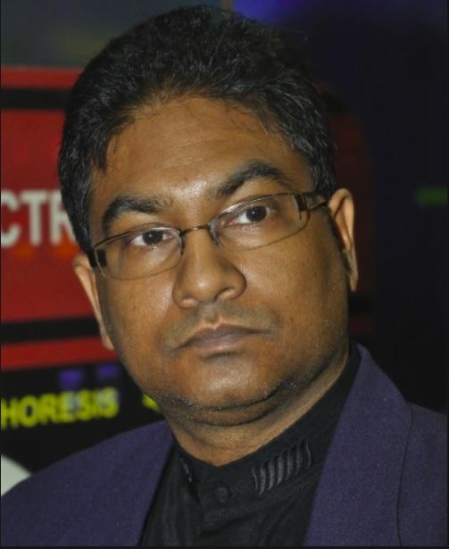 Jwala Rambarran