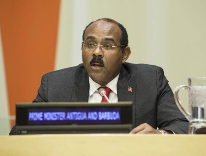Antigua and Barbuda human rights