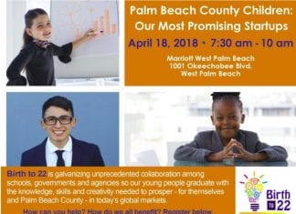 Palm Beach County Children