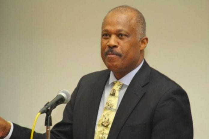 Professor Hilary Beckles