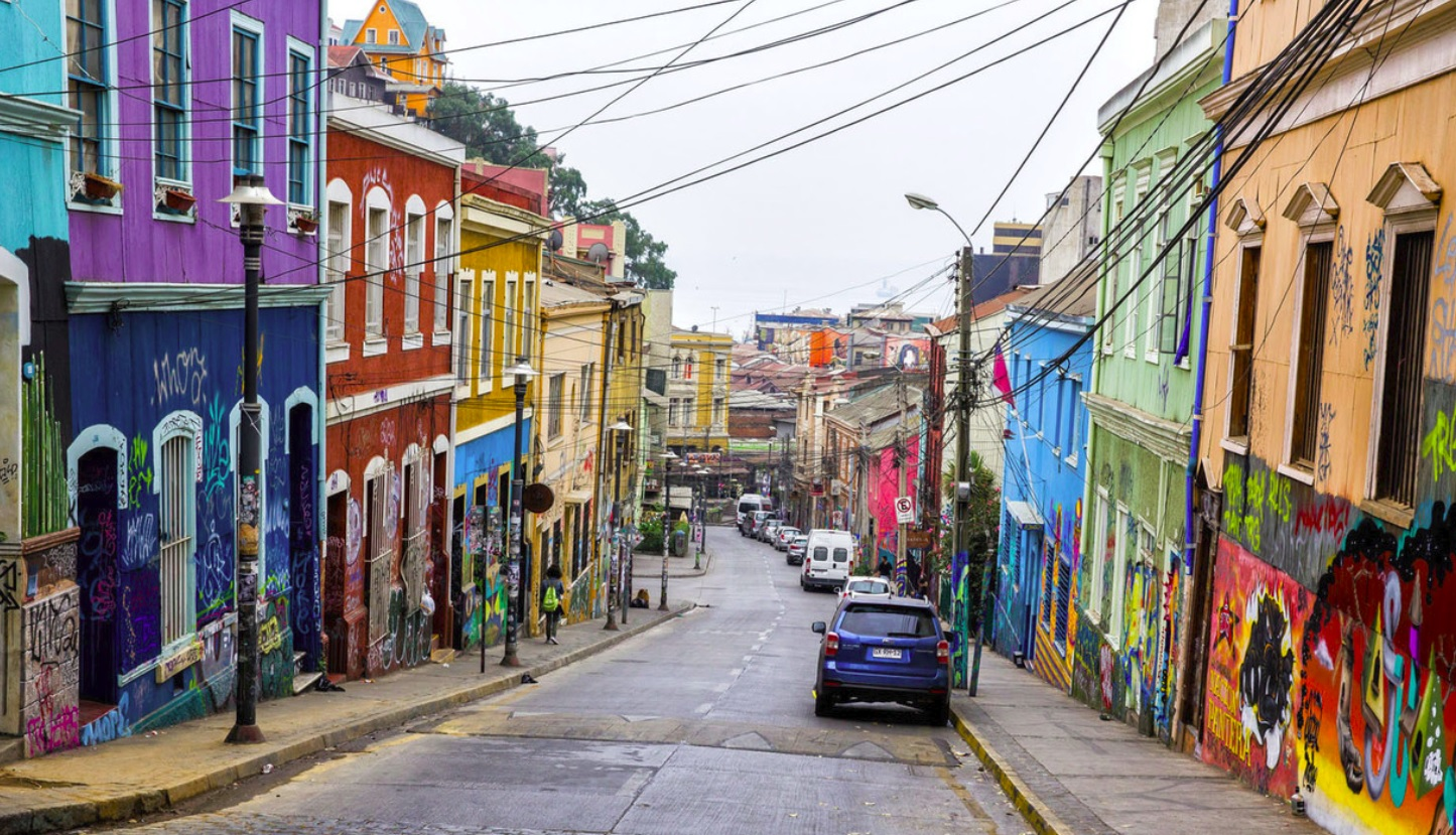 Chile imposes new regulations for Haitians - Caribbean News