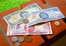 T&T currency